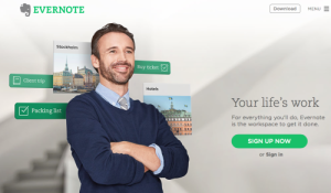 evernote_homepage
